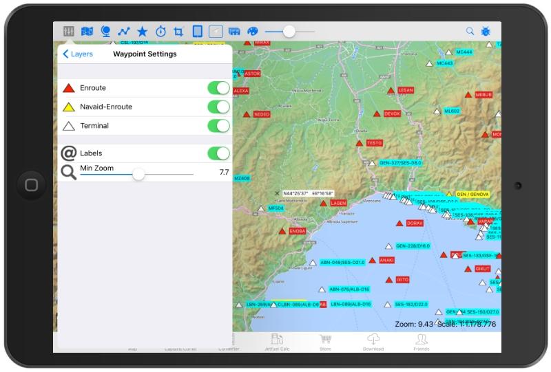 App Pilots Atlas